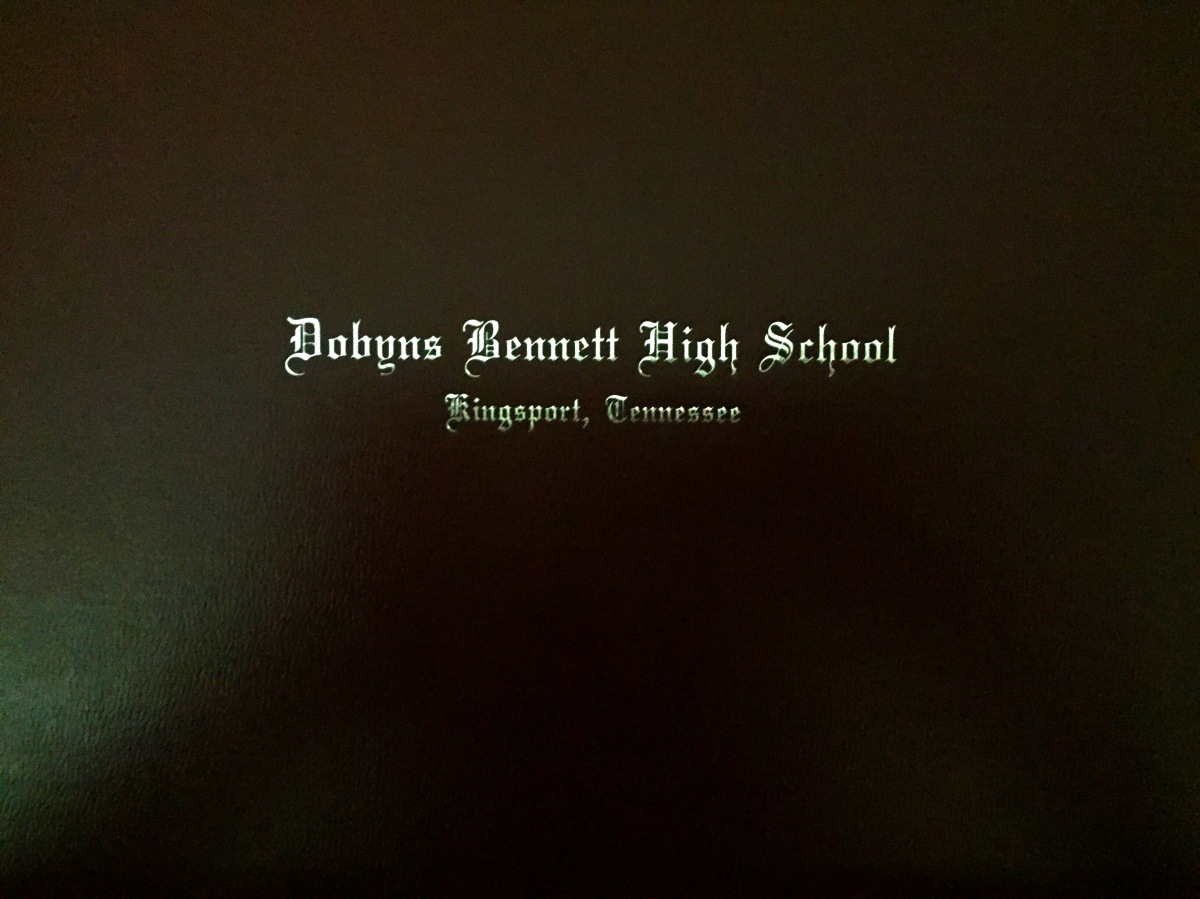 Advice for High SchoolSeniors