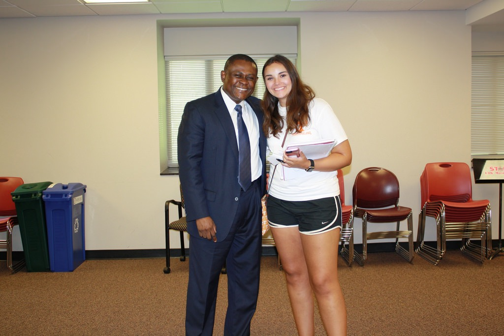 He who knows speaks: Dr. BennetOmalu